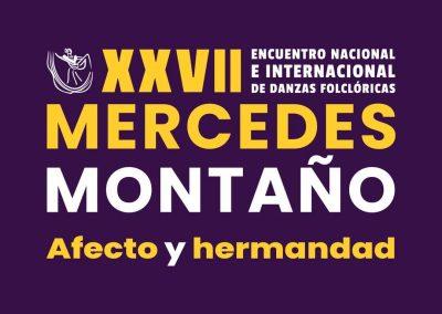 Festival Mercedes Montaño